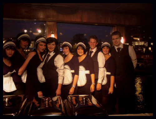 twenties party fashion 20's 20s themafeest 21