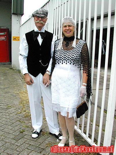 charleston kleding amsterdam
