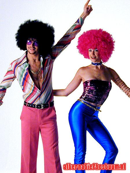 disco feest kleding