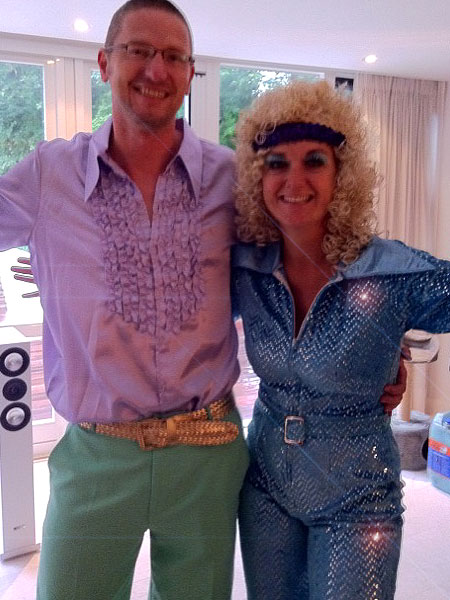 seventies party fashion 70's 70s themafeest 21