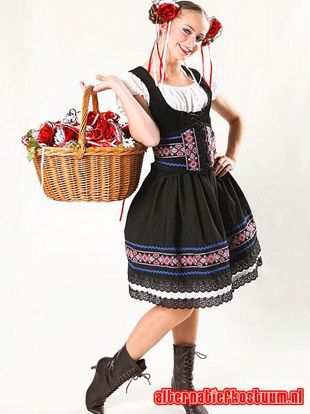 Alternatief Kostuum Amsterdam Stylingstock Collectie Folklore 6 Kledingverhuur