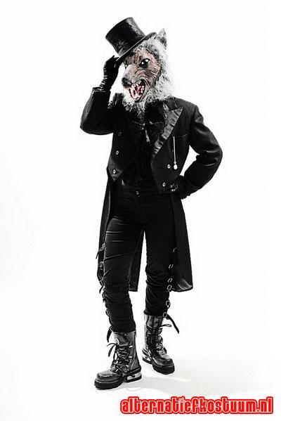Alternatief Kostuum Amsterdam Makeover Factory Feestkleding Sprookjes 14 Kledingverhuur