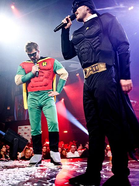 Komen Film Batman Vs Superman