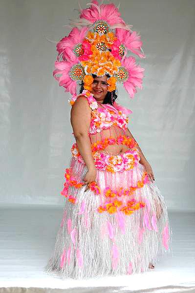 braziliaans carnaval kleding